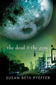 The Dead & The Gone book cover
